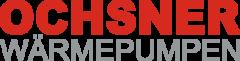 Logo unseres Partners Ochsner Wärempumpen